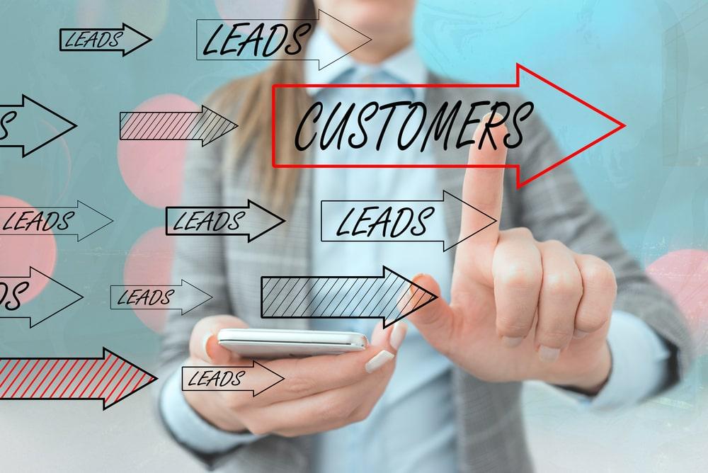 Leads Performance Marketing